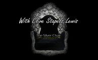 The Silver Chair, Episode 1: Craig Blomberg  on Parable of the Rich Man and Lazarus.